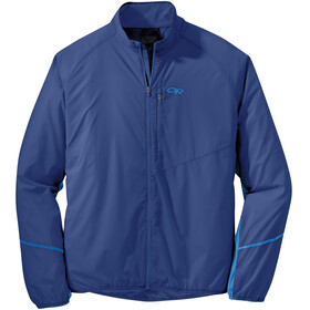 Outdoor Research M's Boost Jacket Baltic/Glacier